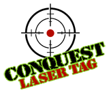Conquest Laser Tag